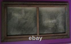 ANCIEN TABLEAU PEINTURE HUILE-HENRI PIERREL-1950-LE PONT-110cmX60cm -SUR TOILE