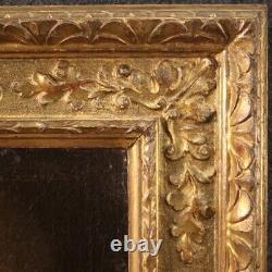 Tableau ancien Vierge peinture religieuse huile sur toile 700 18ème siècle